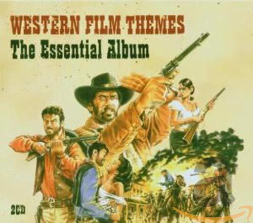 Western Film Themes: Essential Album (Original Soundtrack)