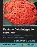 Pentaho Data Integration Beginner's Guide, Second Edition