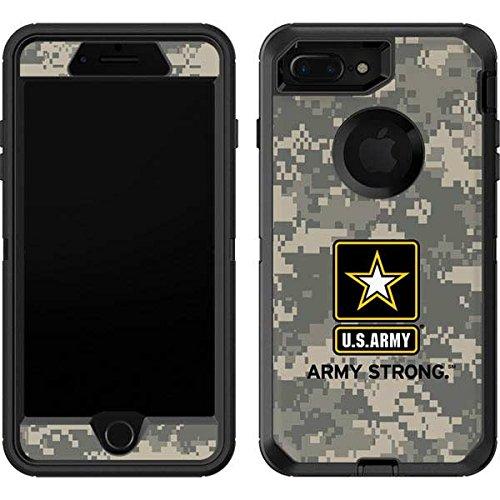 pretty nice 0263f 90909 Amazon.com: US Army OtterBox Defender iPhone 7 Plus Skin - US Army ...