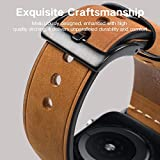 top4cus Compatible with Apple Watch 38mm 42mm