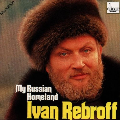 My Russian Homeland