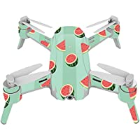 Skin For Yuneec Breeze 4K Drone – Watermelon Patch | MightySkins Protective, Durable, and Unique Vinyl Decal wrap cover | Easy To Apply, Remove, and Change Styles | Made in the USA