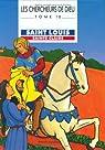 Les Chercheurs de Dieu, tome 10 : Saint Louis - Sainte Claire par Pichard