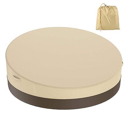 Amazon.com: BullStar - Funda para sofá de 90 pulgadas, 600 D ...