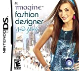 : Imagine Fashion Designer New York - Nintendo DS