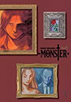 Monster Volume 6: The Perfect Edition