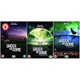 Under the Dome Season 1-3 Complete Collection based on the bestselling book by Stephen King