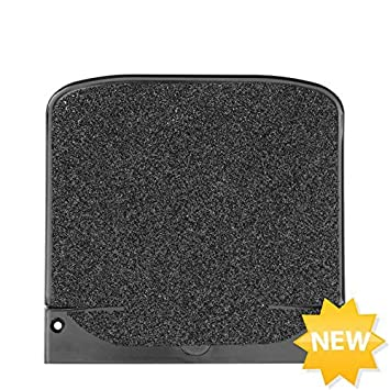 Grip Tape for Onewheel V1 in Black