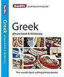 Berlitz: Greek Phrase Book & Dictionary (Berlitz Phrasebooks)