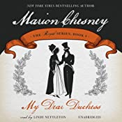 My Dear Duchess | M. C. Beaton