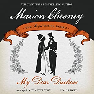 My Dear Duchess Audiobook