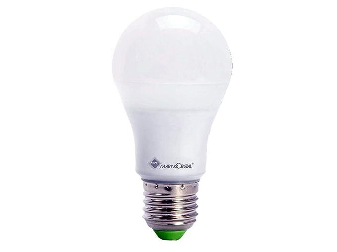 Lampada goccia led e27 12w luce naturale 4000k e27 1110 lumen 270