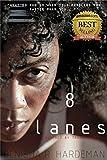 8 Lanes
