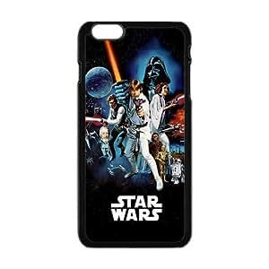 """Movie Star Wars 5.5"""" iPhone 6 Plus Case"""