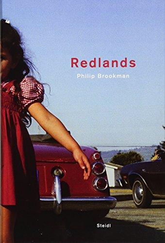 Philip Brookman: Redlands