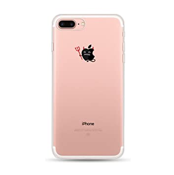 coque iphone 7 demon