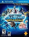 PlayStation All-Stars Battle Royale -...
