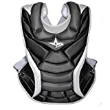 ALL-STAR CPW14.5S7 Vela 14.5 Inch Fastpitch Chest Protector