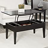 Turner Lift Top Coffee Table -