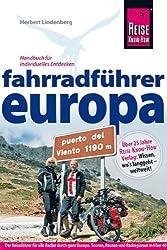 Fahrradführer Europa