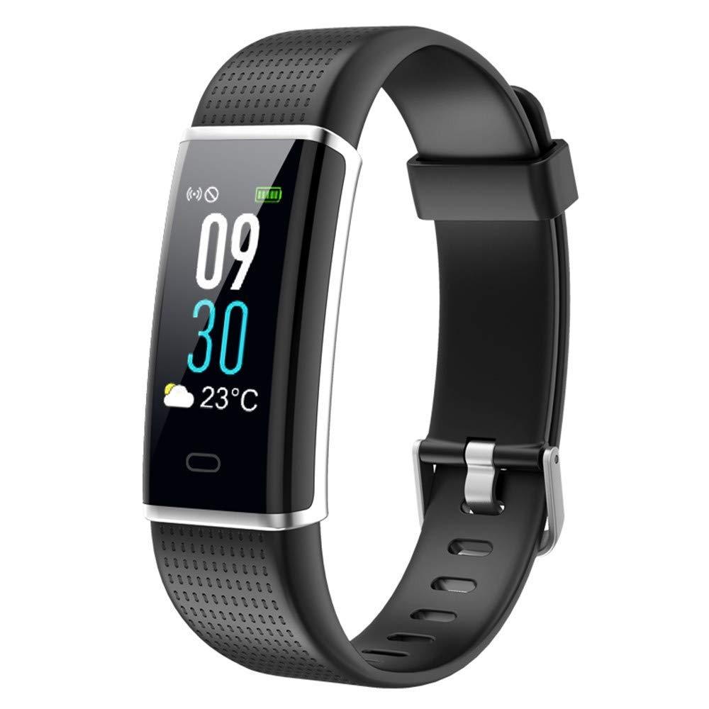 MI-Pedometri Smart-Farbe-Armband Armband Sport Armband 24-Stunden-Pulsuhr Wissenschaft Schlaf Profisport