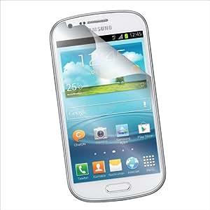 5-Pack EZGuardZ© Samsung GALAXY EXPRESS I8730 Screen Protectors (Ultra CLEAR)