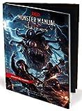 Asmodee Italia D&D Monster Manuale dei Mostri, 4002