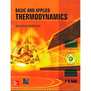 Basic & Applied Thermodynamics