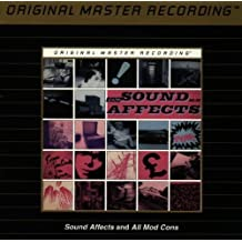 All Mod Cons / Sound Affects by Jam (1996-06-11)