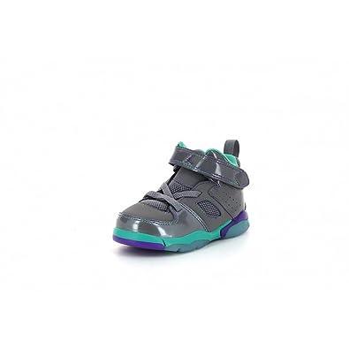 a00f1181f496a Nike Basket Jordan Flight Club 91 Bébé - 555330-009  Amazon.fr ...