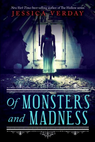 Download Of Monsters and Madness pdf