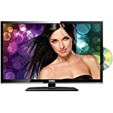 "NAXA NTD-1955 19"" Class Led Tv & Dvd/Media Player with Car Package"