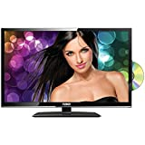 19'' Class LED TV and DVD/Media Player with Car Package
