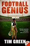 Football Genius, Tim Green, 0061122734