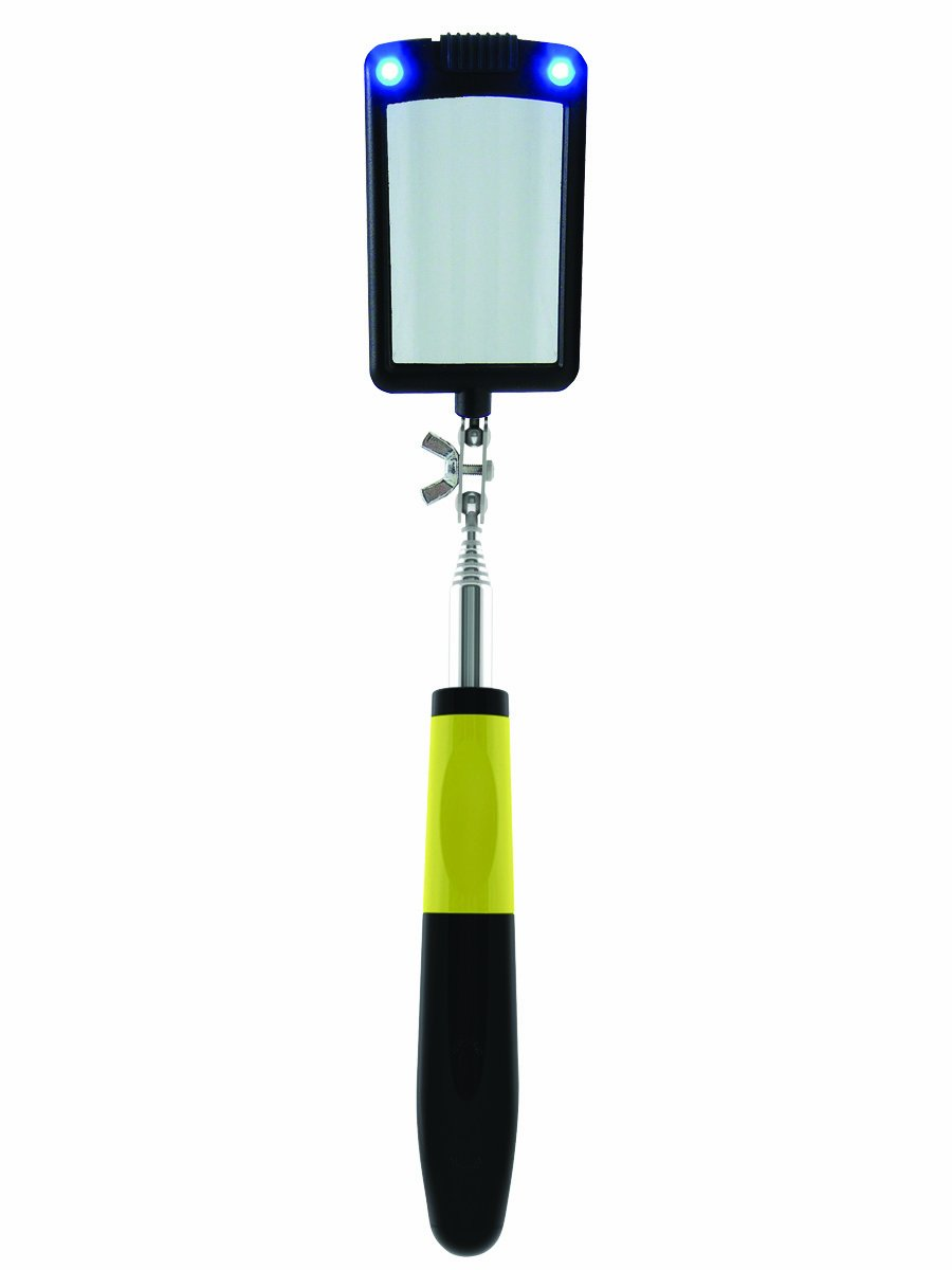 General Tools 80560 Telescoping Led Lighted Inspection