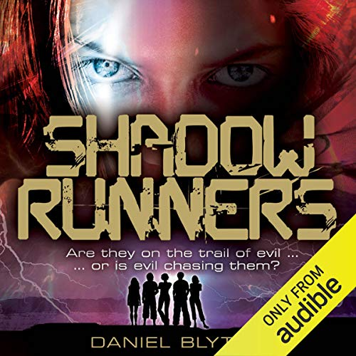 Shadow Runners (Runners Shadow)