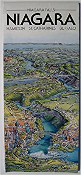 >BEST> Niagara Region Folded Map. Medicare announce julio hours Hilti auxiliar