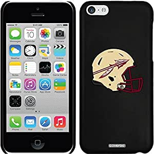 fashion case iphone 6 4.7 Black Thinshield Snap-On Case with Florida State Helmet Design