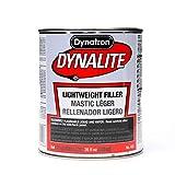 Dynatron Dynalite Body Filler, 492, 1 qt