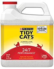 Tidy Cats 24/7 Clumping Litter, 6.35kg