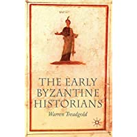 The Early Byzantine Historians