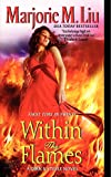 Within the Flames: A Dirk & Steele Novel (Dirk & Steele Series)