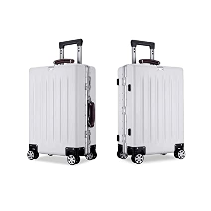 2d1cfb2396db Amazon.com: Kehuitong Carrying Suitcase, Hard Case, Rotating ...