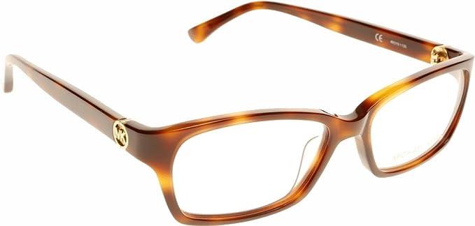 Michael Kors Eyeglasses: Tortoise at Amazon Women\'s Clothing store ...