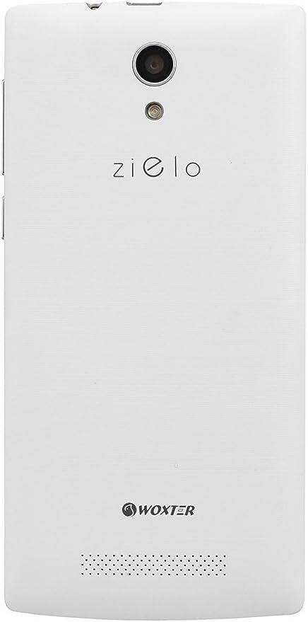 Woxter Zielo Q23 - Smartphone de 4.5