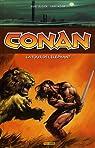 Conan : La tour de l'éléphant par Busiek