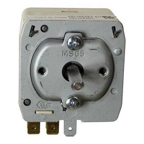 Duke 156255 Timer 120V 60 Min For Duke Oem Part//Model No.S Sed 421916