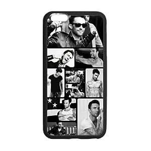 Generic Adam Levine Custom Cover Case For IPhone6 Plus 5.5