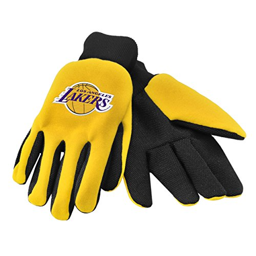 Los Angeles Lakers 2011 Utility Glove