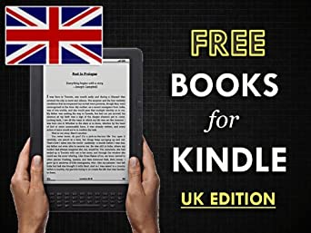 The Best Free Books for Kindle (UK edition)